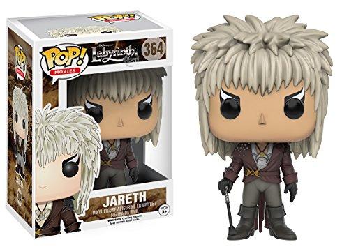 POP! Vinilo - Labyrinth: Jareth