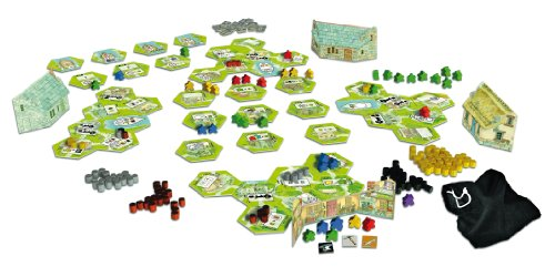 R & D Games - Key Flower, juego de mesa [importado] , color/modelo surtido