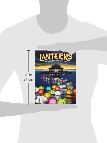 Renegade Game Studios RGS00502 Lanterns: The Harvest Festival - Juego de Mesa