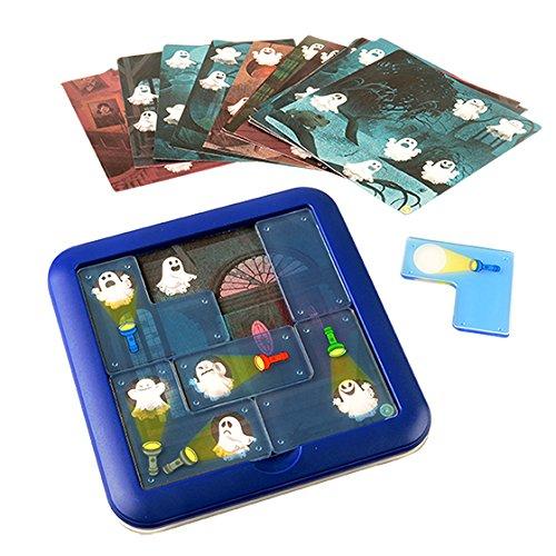 Smart Games - Cazafantasmas , color/modelo surtido
