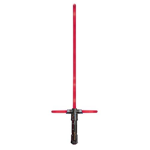 Star Wars- Black Series Sable Force Fx Deluxe Kylo REN (Hasbro E5238EU4)