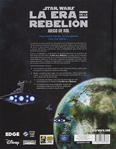 Star Wars : la era de la rebelión