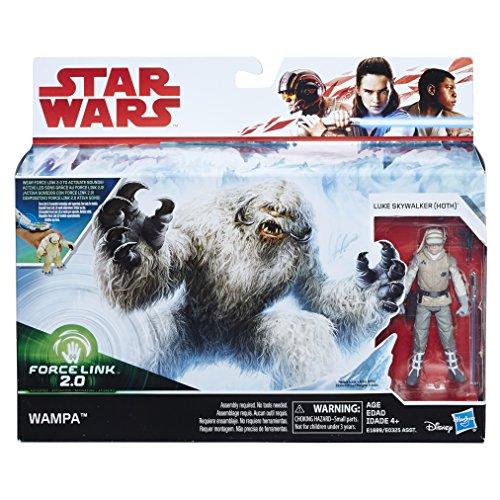 Star Wars- Pack Dos Figuras, Multicolor (Hasbro E1689)