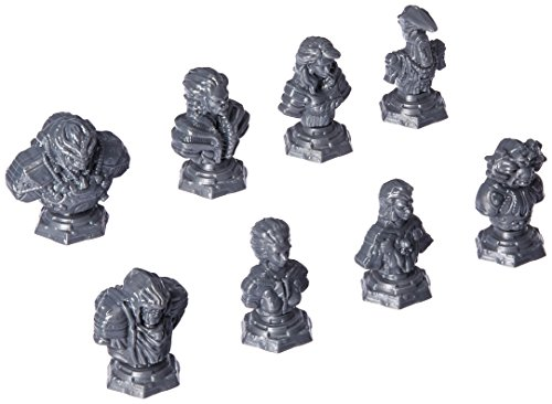 Stronghold Games Among The Stars Miniatures Pack