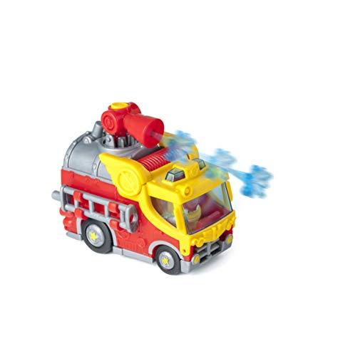 Superzings - Mission: Fire Strike