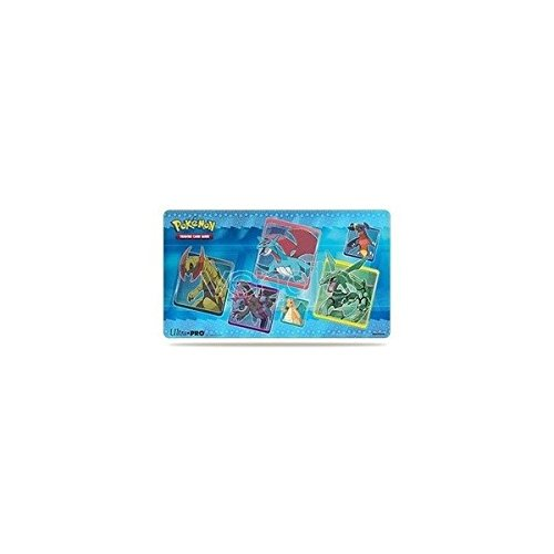TAPETE - PLAYMAT - POKEMON - 5º GENERACION