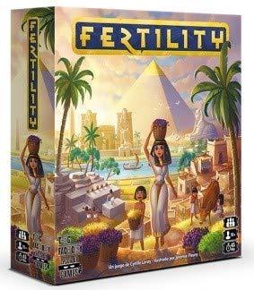 TCG Factory- Fertility (TCGFERTIL01)
