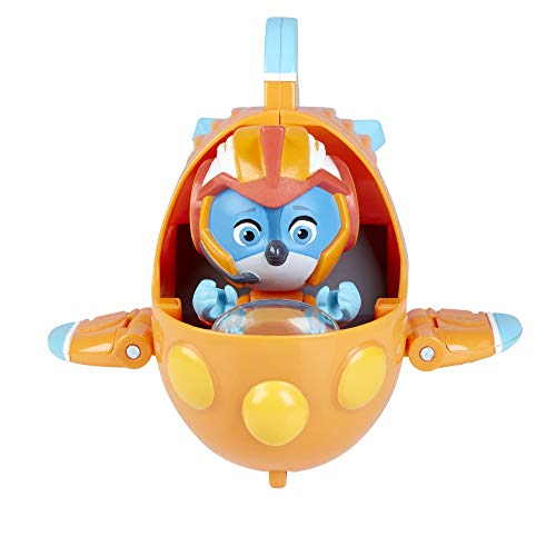 Top Wing - Swift Y Su Coche (Hasbro E5314ES2) , color/modelo surtido