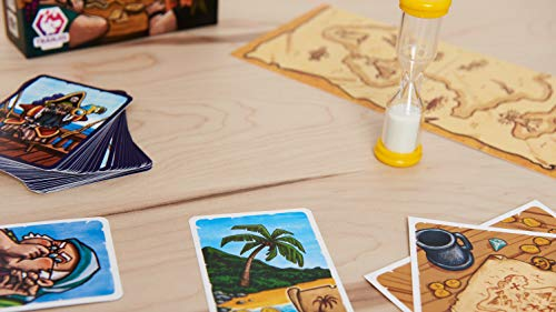 Tranjis games- Juego de Mesa (TRG-020map)