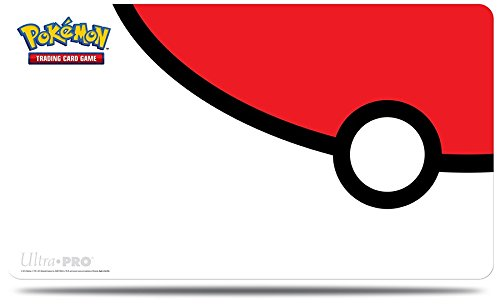 Ultra Pro Pokemon Poke Ball Play Mat, Color (E-85246)