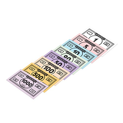 Winning Moves Monopoly The Mega Edición Juego de Mesa