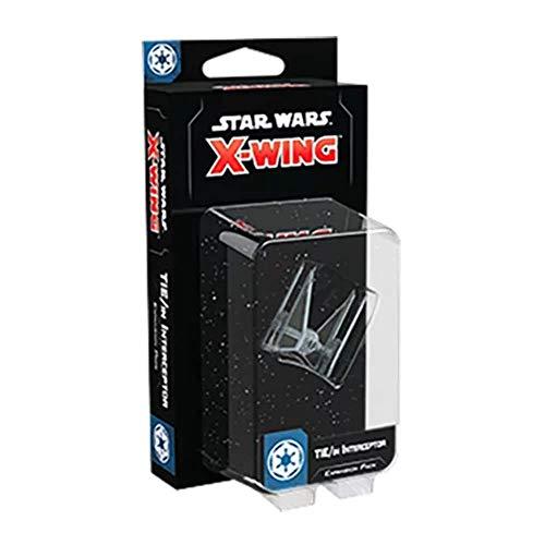 X-Wing 2nd Edition: Tie Interceptor