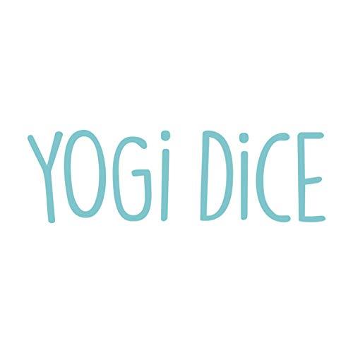 Yoga Dado (Ludilo), Yoga juegos, yoga ninos cartas, juguemos a hacer yoga, juegos en familia, juego yoga para niños