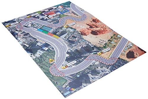 Zygomatic Expansión de circuitos Austin y Nevada de Fórmula D