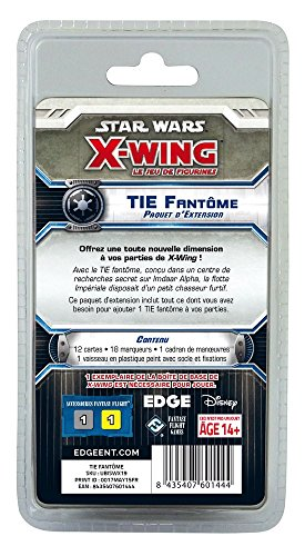 Asmodee–ffswx19–SW X-Wing–Tie Fantasma
