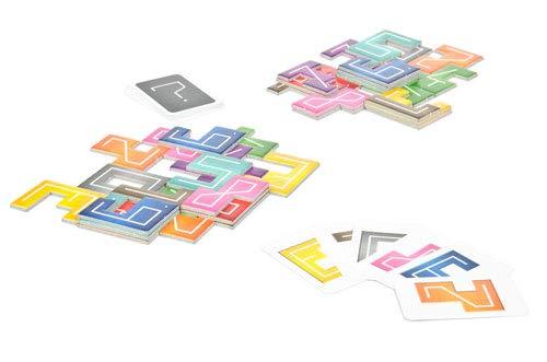 Devir - NMBR9, juego de mesa - cartón (BG9)