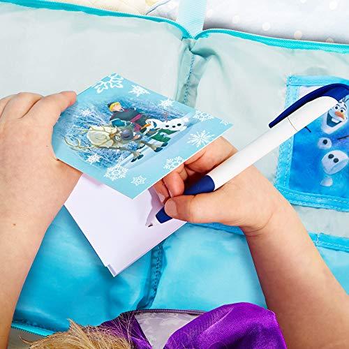 Disney- Cojín Guarda y Duerme (Moose Toys 262FZO)