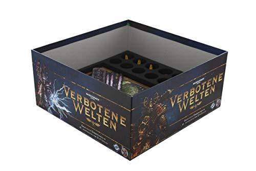 Feldherr Foam Tray Value Set Compatible with Warhammer 40000: Forbidden Stars