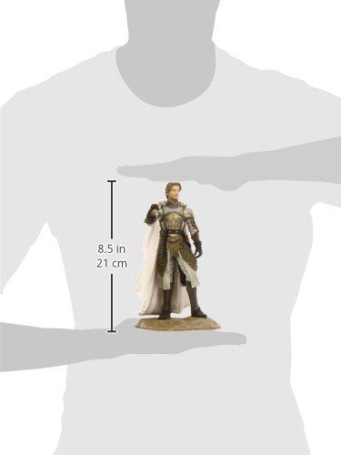 Game Of Thrones - Jaime Lannister, Figura 19 cm (Dark Horse DKHHBO24972)
