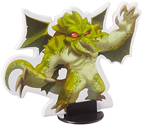 Iello IEL51350 King of Tokyo Monster Pack Cthulhu - Juego de Cartas coleccionables