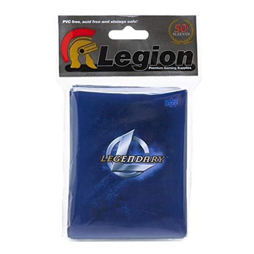 Legendary: Marvel Deck Building Game: Card Sleeves