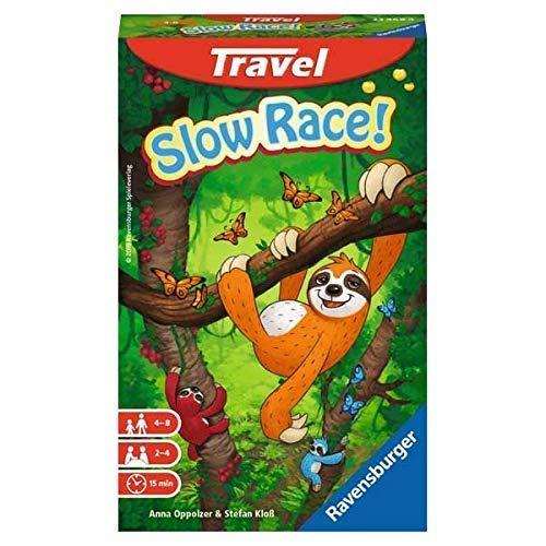 Ravensburger - Slow Race! (23468)
