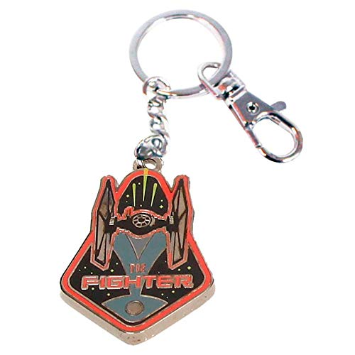 Star Wars - Llavero (SD Toys SDTSDT89031)