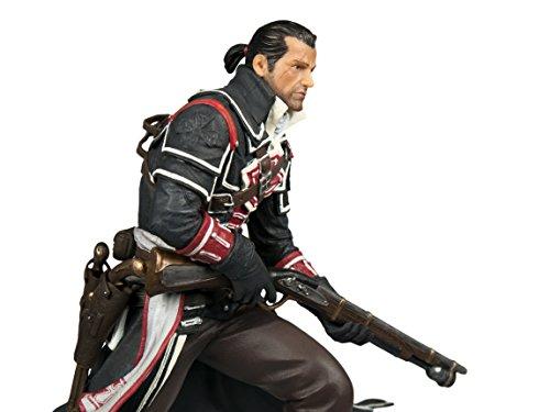 Ubisoft - Figurina Assassin's Creed Rogue Merch Shay