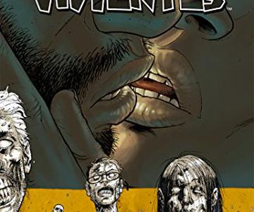 walking dead comic espanol