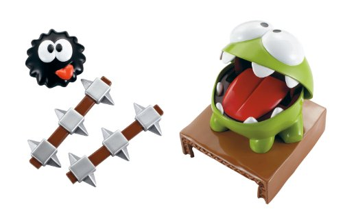 Angry Birds X5341 Cut The Rope (Mattel Games)