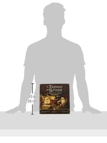 Asmodee 9200 – Juego de Tronos Lcg: 2A Edición