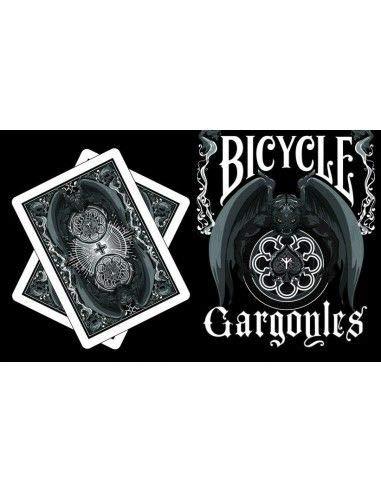 Baraja BICYCLE Gargoyles (US Playing Card Company)