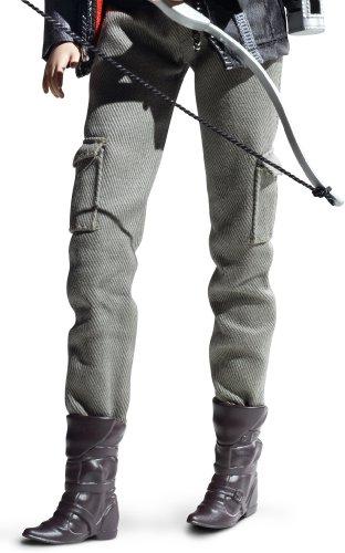 Barbie W3320 - Hunger Games Katniss Doll (Mattel)