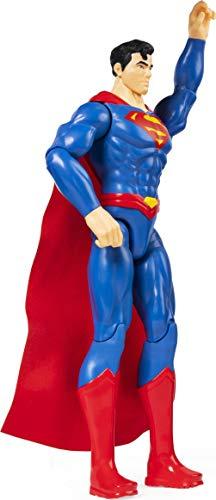 BATMAN Store DC 6056778 - Figura de acción Superman de 30 cm