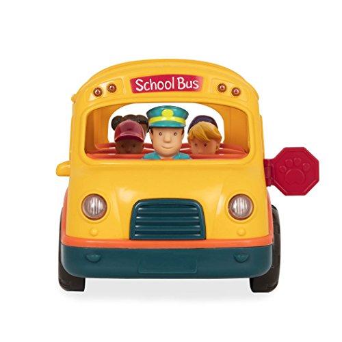 Battat Light & Sound School Bus (Branford Ltd. BT2657Z) , color/modelo surtido