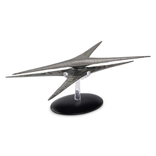 Battlestar Galactica Colección de Naves espaciales de la Serie Nº 12 Modern Basestar