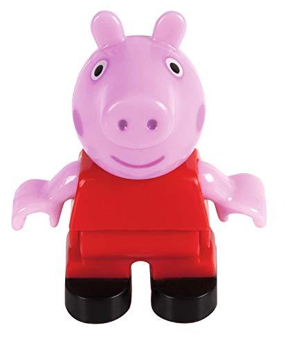BIG - Juego de construcción para niños Peppa Pig