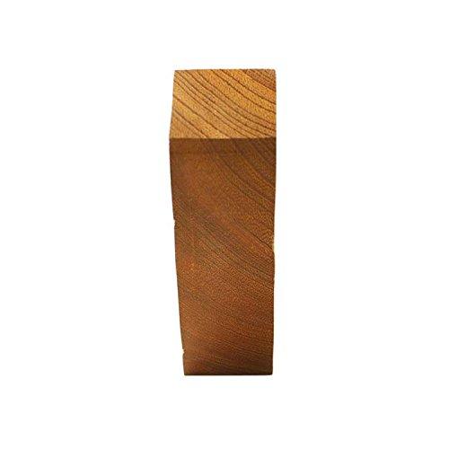 CADENAS ® - Juego de la Calva. Juego Tradicional, Popular y Autóctono. Juego Oficial: 1 Cuña + 4 Marros