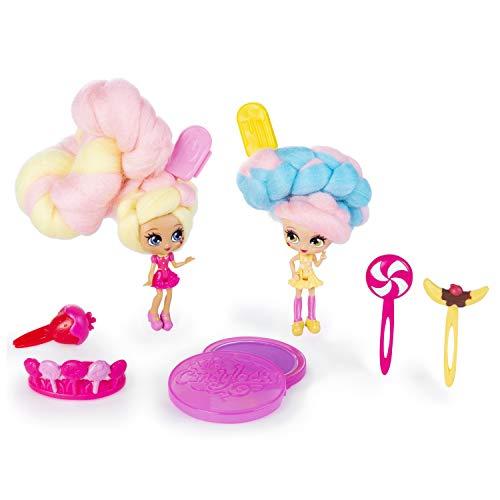Candylocks BFF 6052312 - Lote de 2 candylocks