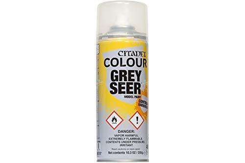 Citadel Spray - Grey Seer