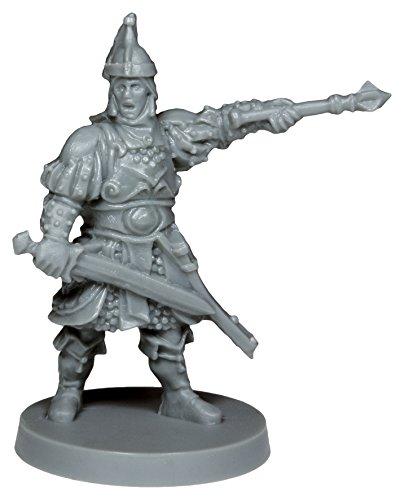 Conan - Juego básico Asmodee - Juego de Mesa - Juego de Figuras