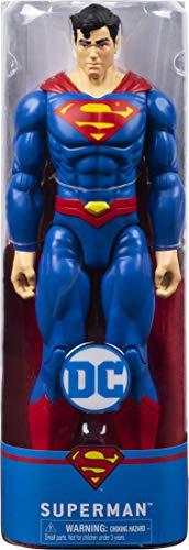 DC Comics Figura de acción de 30 cm (los Estilos Pueden Variar).