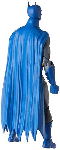 Diamond- Batman Knightfall 18 cm Essentials Action Figure Universo DC, Color (DIABA190627)