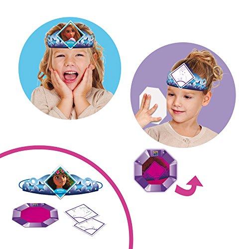Diset - Party & Co Disney princesas - Juego preescolar a partir de 4 años