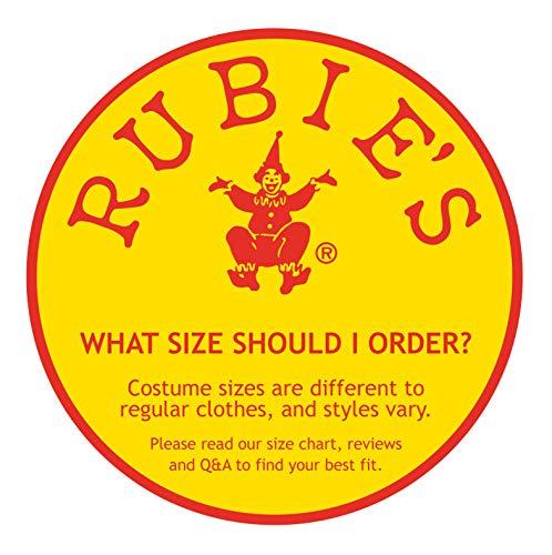 Disfraz oficial de Rubie's