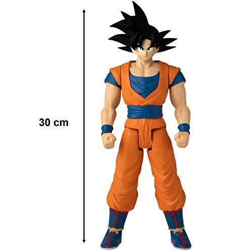 Dragon Ball-36737 Dragon Ball Limit Breaker Series (Bandai 36737)