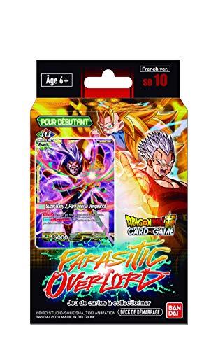 Dragon Ball Super Card Game-- Tarjeta de Jugar, A2003701