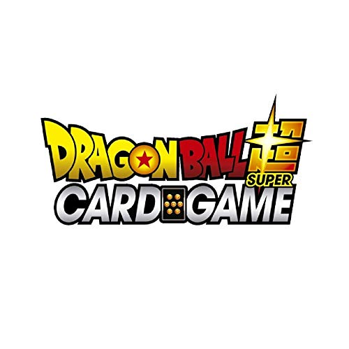 Dragon Ball Super CG Expansion Set - Namekian Surge BE010