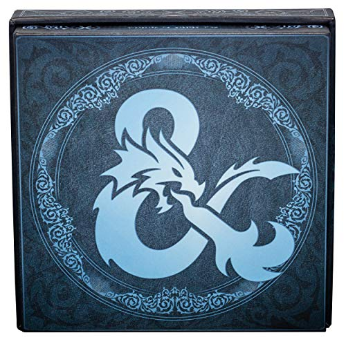 Dungeons & Dragons Icewind Dale: Rime of The Frostmaiden Dice and Miscellany (D&D Accessory), C87150000