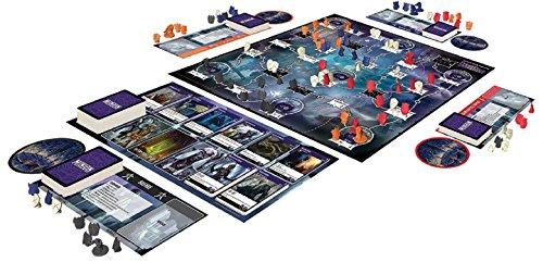 Dungeons & Dragons - Juego de Mesa Tyrants of The Underdark (Reinos Olvidados). Idioma español no garantizado